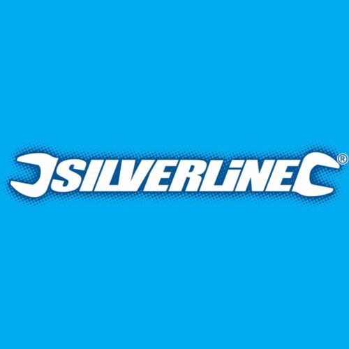SILVERLINE 8-32mm FIXED HEAD RATCHET METRIC SPANNER OPEN END /& RING GUARANTEED