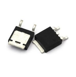 1-10-Stueck-P0903-P0903BDG-ZU-252-TO252-SMD-N-Channel-Mosfet-TO-252