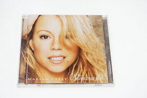 mariah carey charmbracelet JAPAN CD A13647