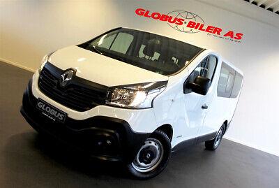 Annonce: Renault Trafic T29 1,6 dCi 125 ... - Pris 319.900 kr.
