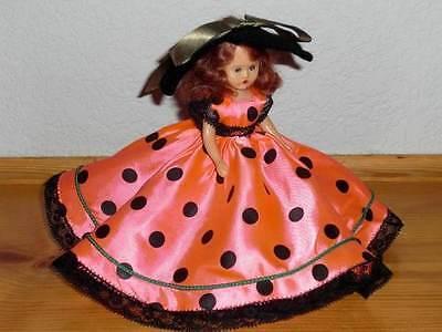 Nancy Ann Storybook Doll ~ #196 October circa 1957