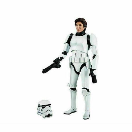 """6/"""" Black Series Star Wars Action Figure Darth Vader Boba Fett Stormtrooper Toys"""