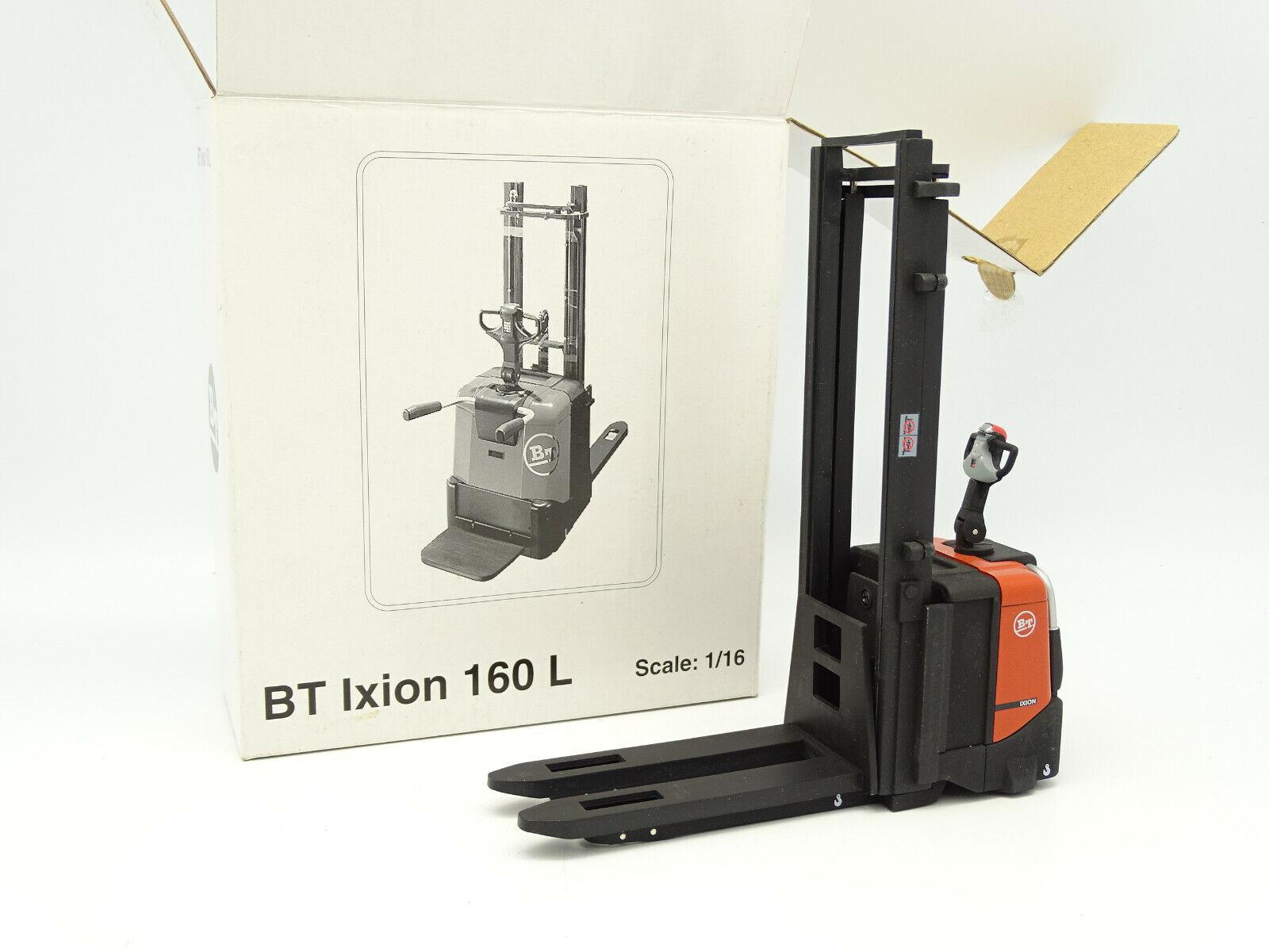 1 16 TP BTP-LIFT BT IXION 160L