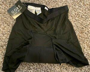 Gore Bike Wear Femme Couche De Base Shorty Noir Avec Rembourrage Large L Sous-vêtements-afficher Le Titre D'origine