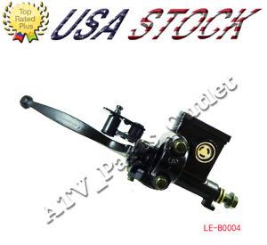 Left-Brake-Lever-Handle-50-70-90-110-125-150-cc-ATV-Quad-Chinese-Tao-Tao-SUNL