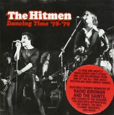 The Hitmen - Dancing Time '78-'79 (2010)  2CD  NEW  SPEEDYPOST