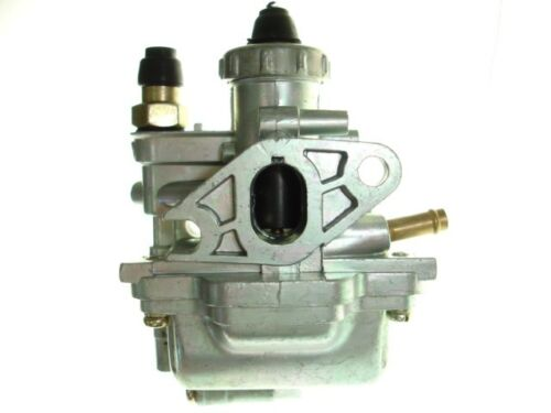 CHINESE SCOOTER GEELY TANK CARBURETOR 50CC 2 CYCLE CARB