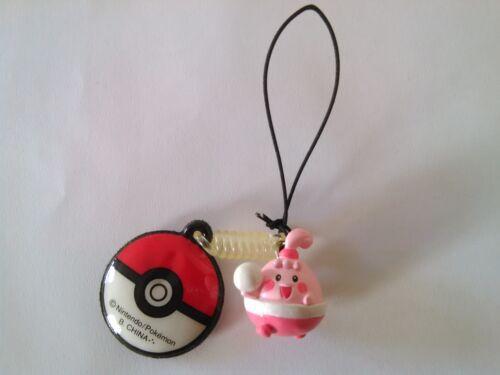 Ptiravi strap Pokemon