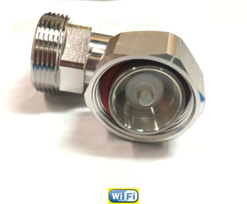 1 x 7//16 DIN male//female to Type N male//female 7//16 to 7//16 M//F RF adapter USA
