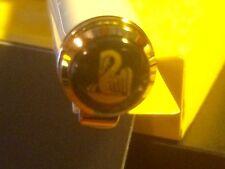 Pelikan R400 White Tortoise. Rollerball Old Style two Birds In Nest Logo