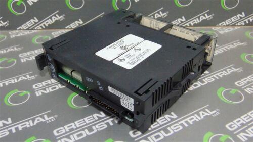 USED GE Fanuc IC693ALG391C Series 90-30 Analog Output Module