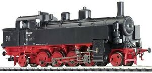 LILIPUT-L131400-93-1353-DRG-nera-telaio-rosso-stemma-aquila-su-cabina