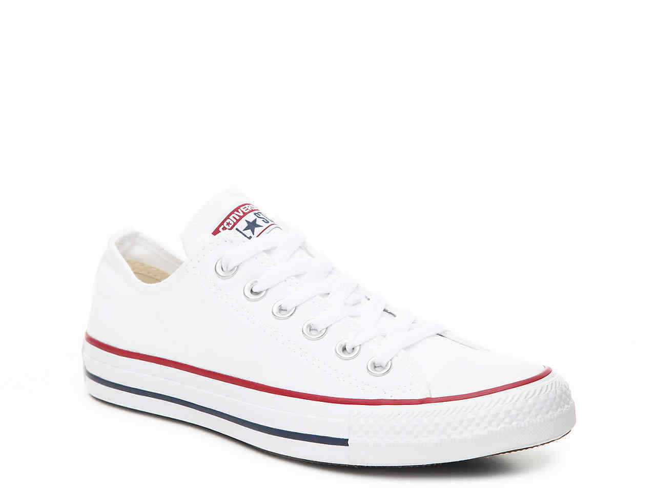 Low Tops Chuck Taylor Trainers Shoes