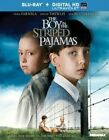 031398140603 Boy in The Striped Pajamas With ASA Butterfield Blu-ray Region 1
