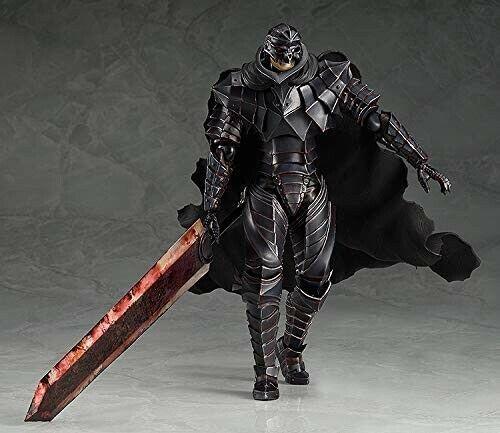Berserker Armor ver Repaint Skull Edition NEW Max Factory Figma 410 Guts