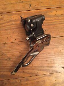 Shimano Deore SLX FD-M661 Mountain Bike Front Derailleur //// 3x9-Speed //// 34.9mm