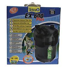 Tetra Tec TetraTec Ex600 External Aquarium Filter