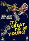 It's Great To Be Young (DVD, 2011)