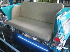 Autosofa - RETRO CLASSIC CAR SOFA Chevrolet belair (not cadillac, impala)
