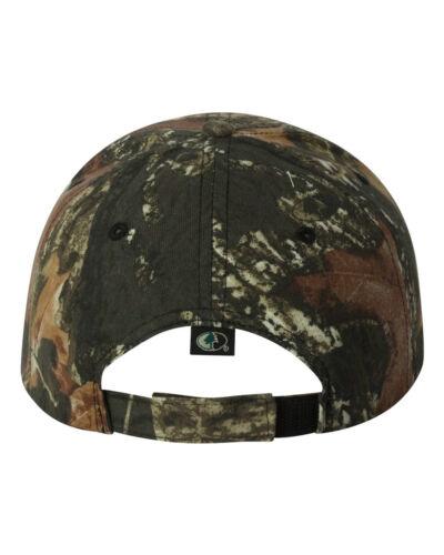 Outdoor Cap Insignia Camo Hat Mossy Oak Realtree Xtra Girl 360 Baseball Hat NEW