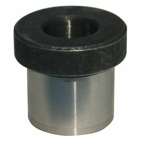 ZORO SELECT H6416NC Drill Bushing,Type H,Drill Size 3//4 In