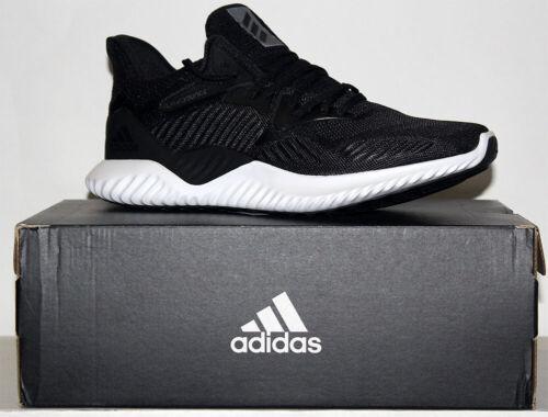 Adidas-alphabounce más allá de M-Negro para Hombre Zapatillas (AC8273)
