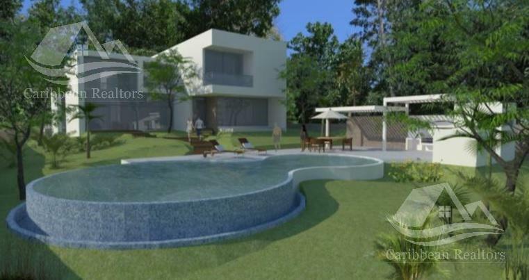 Casa en Venta en Tulum/Riviera Maya/Bahia Principe/Martinica