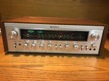 Vintage Sony STR-7065 AM/FM Stereo Receiver