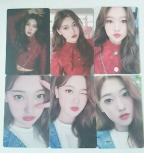 MONTHLY-GIRL-LOONA-Choerry-6-Photocard-SET-Official-MD-Showcase-of-LOONA-034-034