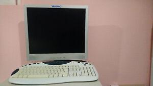 Monitor-YAKUMO-TFT-19-AL