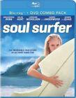 Soul Surfer 0043396380165 With Dennis Quaid Blu-ray Region a