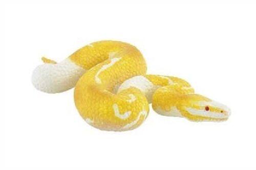 BULLYLAND 68485 Albino re Python 9 cm serpenti