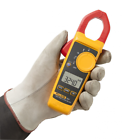 Fluke 324 400A AC True-RMS Clamp Meter With Temperature And Capacitance Measurements