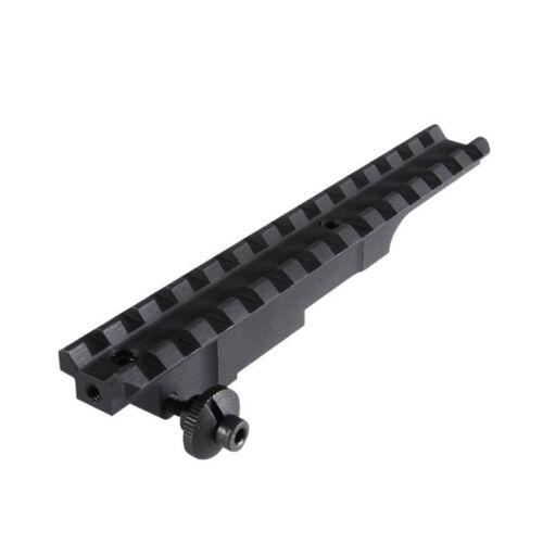 HOT Weaver Picatinny Rail Base Mount 13 lots for Rifle Scope Mauser 98 K-98 K98