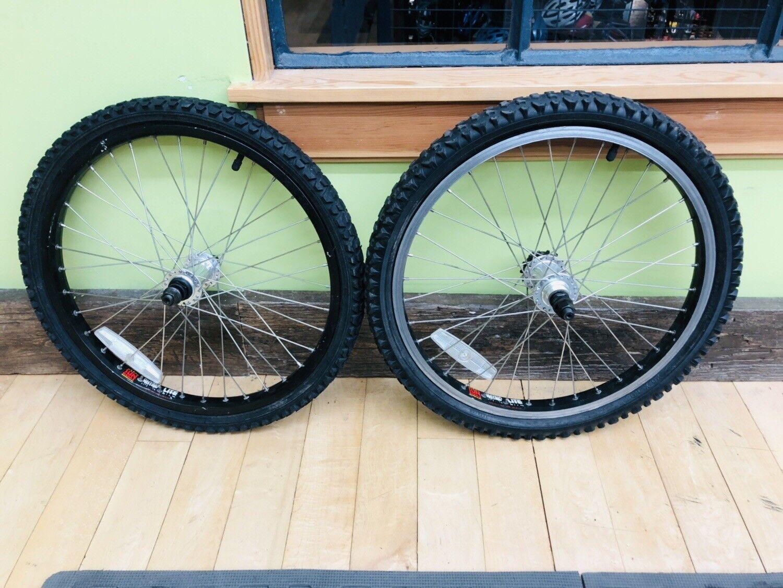 Left Drive Specialized  Flip Side BMX wheelset  leisure