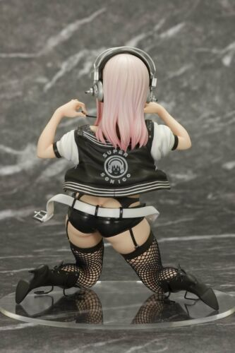 Figure Orchid Seed From Japan F//S Super Sonico Bondage ver