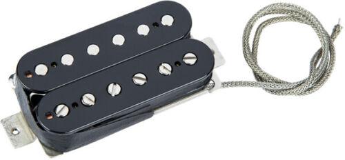 NEW EVH Frankenstein Humbucker PICKUP Van Halen Black 14.4K Bridge 0222136000