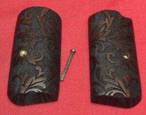 Colt Firearms 1903 Wood Grips