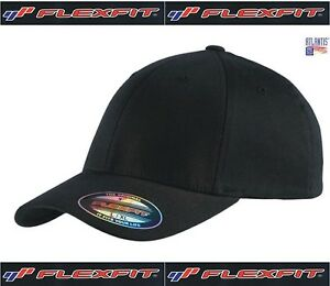 4d3bbc0c63f63c EMINEM hat ATLANTIS patent FLEXFIT baseball cap BLACK hats caps GANG ...