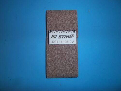 NEW STIHL PRE FILTER FITS TS350 TS360 TS510 TS760  42011410310 OEM