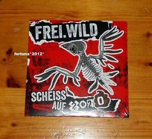 FREI.WILD - Single CD - SCHEISS AUF 2020 - NEU + OVP | eBay