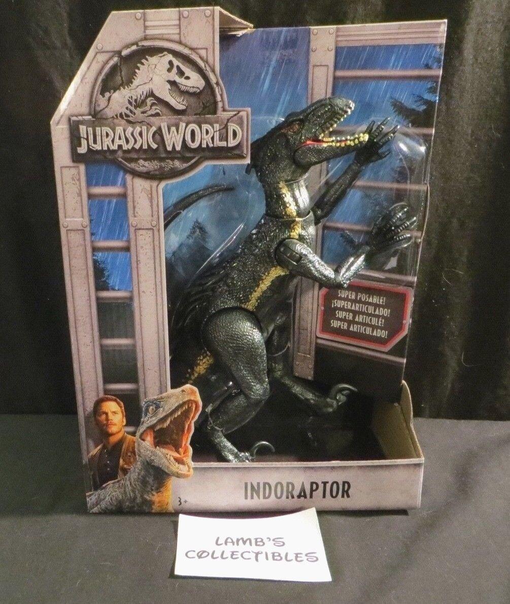 welt indoraptor action - figur