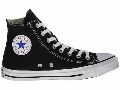 Converse All Star Chuck T Hi Top Black