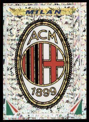 Milan Badge No Panini Supercalcio 1995-1996 9