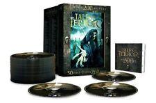 Tales of Terror DVD Box Set of 200 Horror Movies