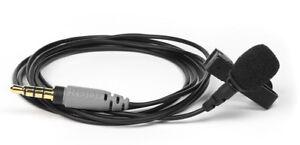 RODE-SmartLav-Kondensator-Lavaliermikrofon