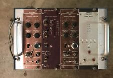 Vintage Multimodule Test Equipment Local Pickup Only