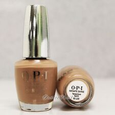 OPI INFINITE SHINE Tanacious Spirit - Air Dry 10 Day Nail Polish 0.5 oz IS L22