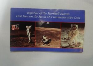 1989-Marshall-Islands-First-Men-on-the-Moon-5-Five-Dollar-Commemorative-Coin