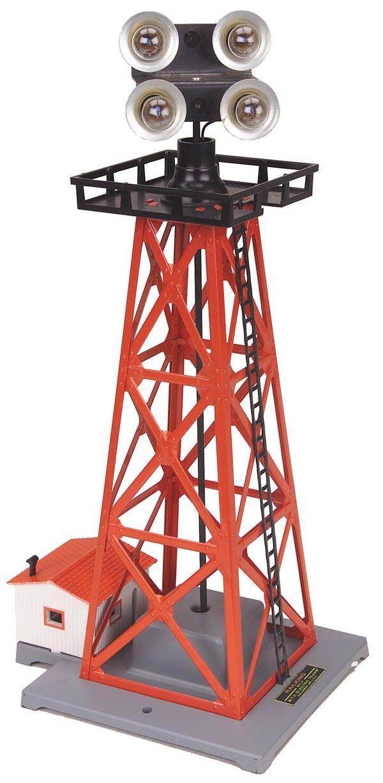 MTH 35 -9004, fullständigt monterat, Operativt, nr. 23774 översvämningstornet
